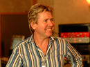 Steve Lillywhite on Bono, The Edge and Spider-Man: Turn Off The Dark