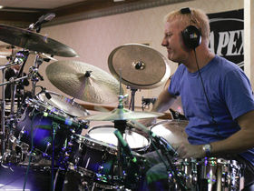 Gregg Bissonette heading for Drumfest 2009