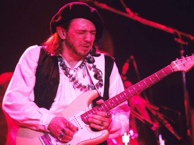 SRV's classic second album to get the deluxe treatment in July