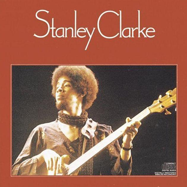 Stanley Clarke (1974)
