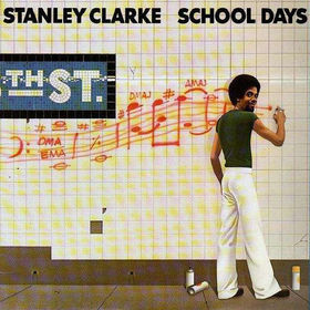Interview: bass legend Stanley Clarke on his early solo albums