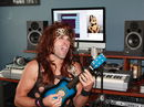 Got a question for Steel Panther's Satchel? Tell us and you could win some strings