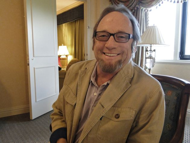 Stephen Stills, photographed on 27 June 2012 at the Hilton Short Hills, New Jersey.