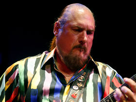 Steve Cropper pays tribute to heroes on new album, Dedicated