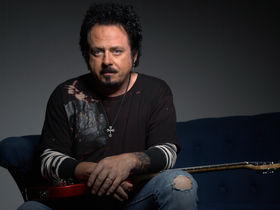 Steve Lukather talks Rock 'N' Roll Fantasy Camp
