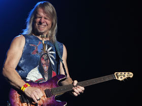 Steve Morse to perform with The Les Paul Trio