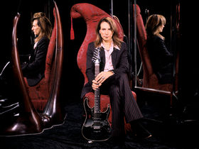 Competition: Win 2 tickets for Steve Vai's LIMS masterclass