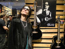 NAMM 2011: Steve Vai - an exclusive interview