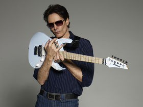 VIDEO: Steve Vai discusses For The Love Of God