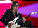 Steve Vai on producing the movie Crazy