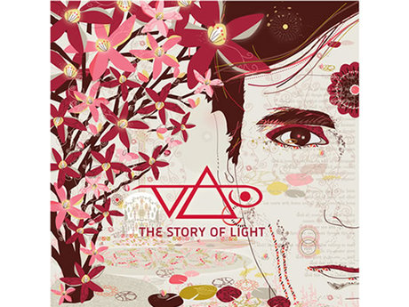 Bag steve vai's new album early with classic rock
