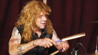 Interview: Steven Adler talks Guns N' Roses, drums, drugs and his new band
