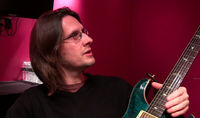 Steven Wilson talks The Raven That Refused To Sing tour