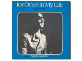 Stevie Wonder to re-release For Once In my Life