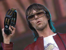 Check out the new Ian Brown track