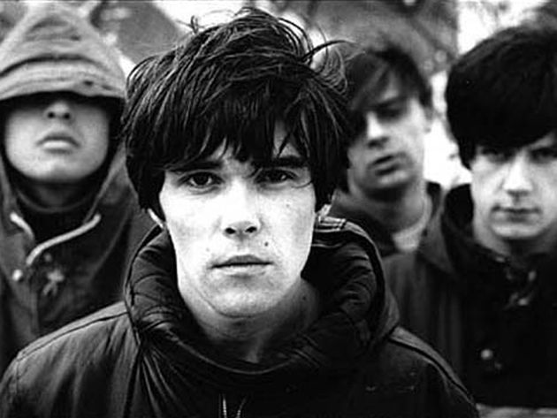 Is a 20th anniversary for The Stone Roses at hand?