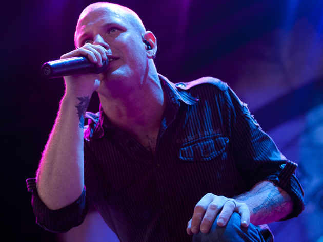 Slipknot/Stone Sour's Corey Taylor: The 5 greatest lyricists of all time