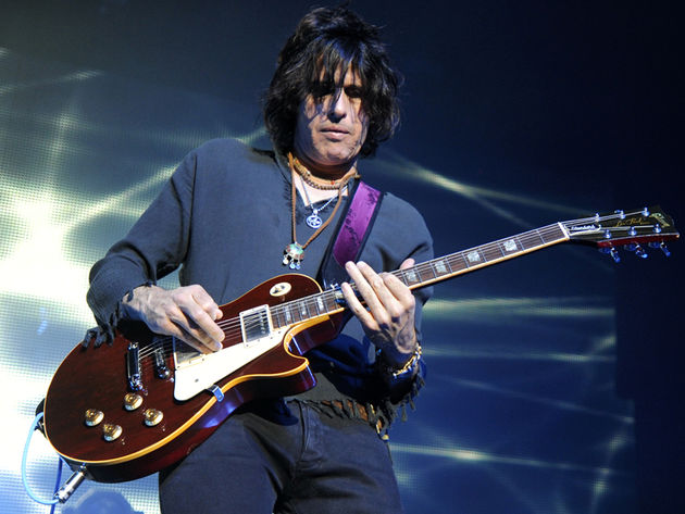 Dean DeLeo says that STP never really broke up. But he's sure happy they're back together
