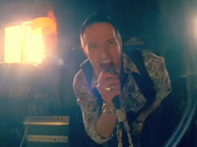 Weiland and the rest of STP are in peak form on their upcoming album