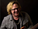 Stu Hamm on his new album, Joe Satriani, Robert Fripp and Led Zeppelin