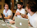 Swedish House Mafia on using Pharrell's vocal for One (Your Name)