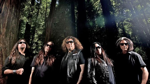 """Testament:"""" No se puede añadir el rap al thrash metal&"""
