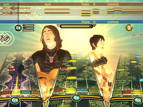 The Beatles' Abbey Road comes to Rock Band