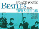 The Beatles' early recordings with Tony Sheridan to be reissued