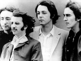 Beatles expert discusses unreleased Revolution 1