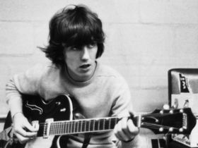 VIDEO: George Harrison doc trailer, directed by Martin Scorsese