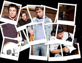 Download The Cribs' comeback for free