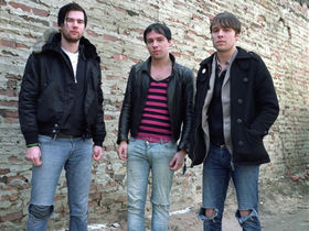 The Cribs to preview new album with Johnny Marr