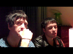 The Beatles or The Stones? with The Cribs