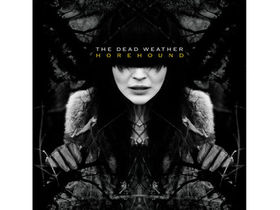 Jack White's Dead Weather announce tour dates