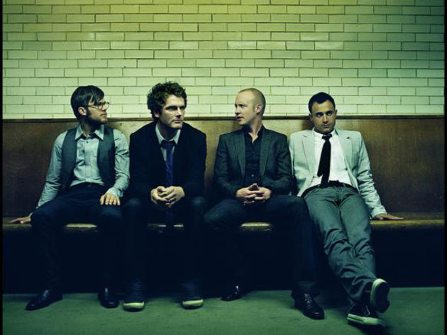 The Fray: the poor man's Keane?