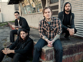 The Gaslight Anthem on Handwritten producer Brendan O'Brien