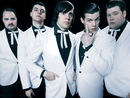 The Hives get sued for plagiarism