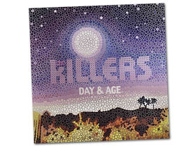 The Killers set to beat G N' R to Number 1