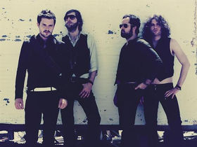 The Killers announce first live shows of 2009