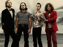 The Killers plan covers album
