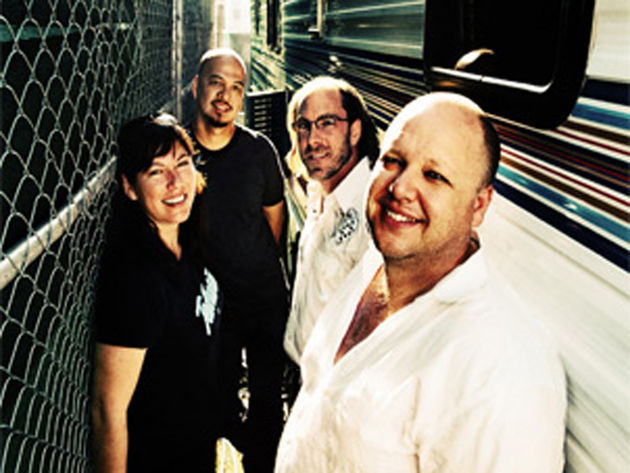 Pixies are ready to 'Doolittle' in October
