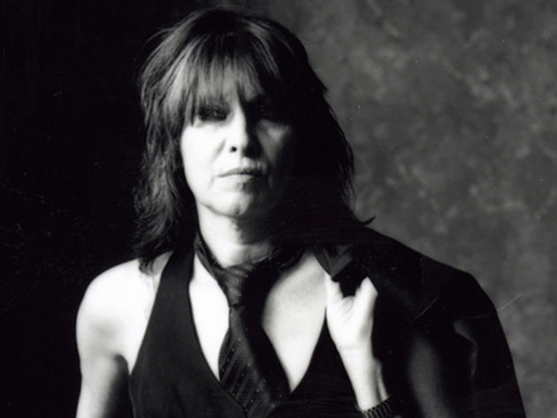 Chrissie Hynde goes rockabilly on new album
