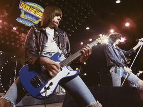 Ramones biopic is on the way