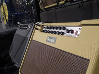 In pictures: The Stone Roses' Heaton Park Mesa/Boogie backline