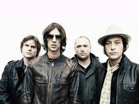 The Verve split? Again