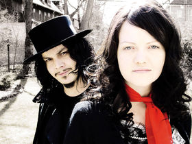 The White Stripes...The Movie?