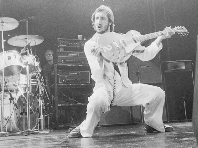 Pete Townshend's classic mod tale gets the deluxe treatment