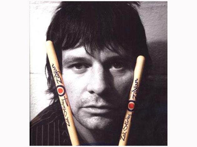The Beatles Polska: Syn Ringo Starra dołączył do zespołu The Hollywood Vampires