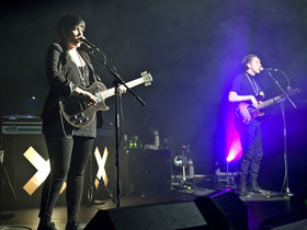 The XX win the 2010 Mercury Prize