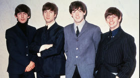 The Beatles' remasters to be released on vinyl